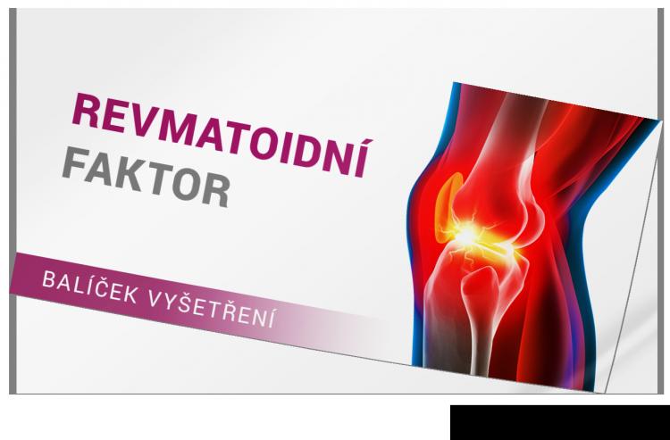 Revmatoidní faktor